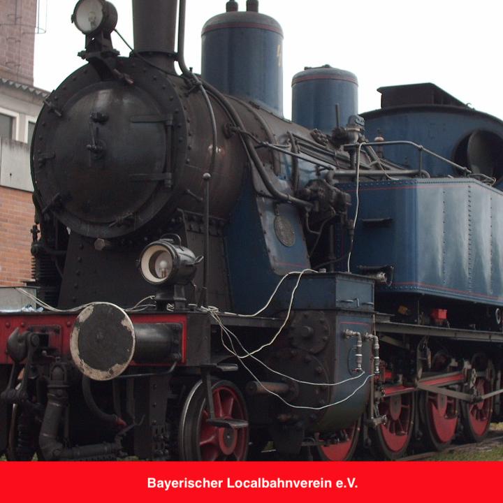 Referenz 3 Bayerischer Localbahnverein e.V.