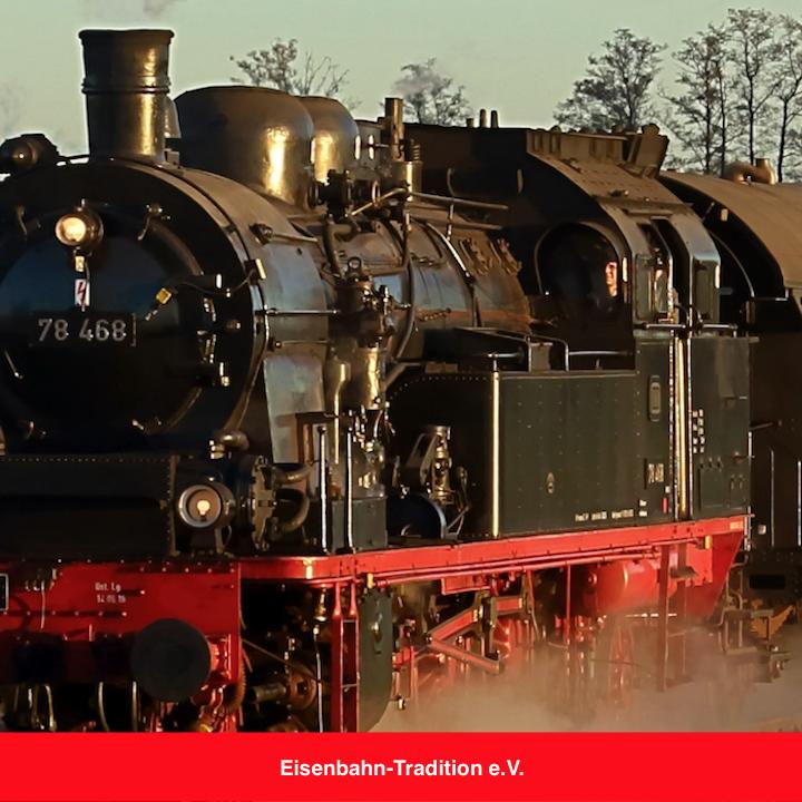 Referenz 4 Eisenbahn-Tradition e.V.